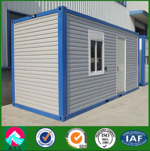 Modern Container House pictures & photos