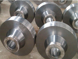 Forged Tubing Head Made in China pictures & photos