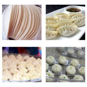 Wonton Dumpling Skin Making Machine pictures & photos