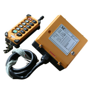 F23-a++ Industrial Crane Radio Remote Control for Hoist pictures & photos