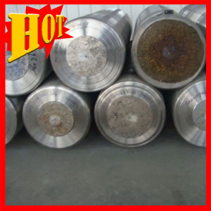 Supply High Quality Titanium and Titanium Alloy Ingot pictures & photos