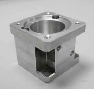 OEM Manufacturing CNC Precision Machined/Machining Parts for Auto, Motorcycle, Dirt Bike, Anodizing, Plated