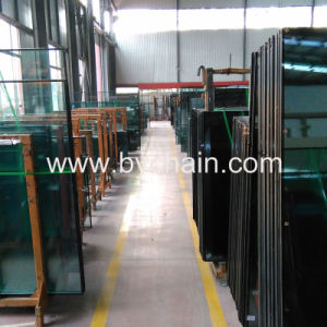 6+12A+6mm Insulated Glass pictures & photos