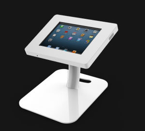Tabletop for iPad Enclosure