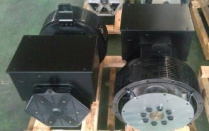 Faraday Fd1 Series Two Pole Permanent Magnet Alternator Wuxi Manufacturer pictures & photos