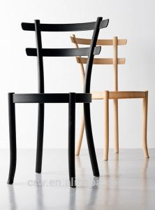 Rch-4116 Morden Simple Fantastic Wooden Chair pictures & photos