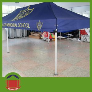 Gazebo Tent 3X4.5 with Custom Printing for Outdoor Event pictures & photos