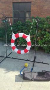 Pet Dog Jump Tyre Set Folded (GW-DT09) pictures & photos