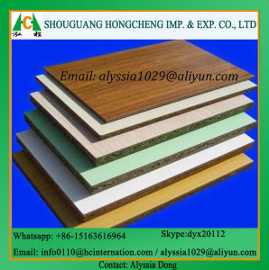 Colorful Melamine MDF for Cabinet pictures & photos