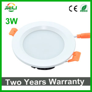 Good Quality 3W SMD5730 LED Downlight pictures & photos