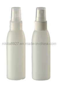 Plastic Bottle for Perfume and Lotion (NB142) pictures & photos