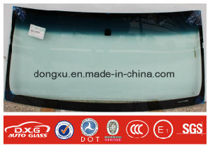 Auto Glass Laminated Front Glass for Toyota pictures & photos