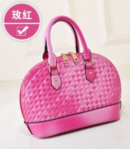 Newest Fashion Handbag Brand Handbag Women Handbag Ladies′ Handbag Designer Handbags
