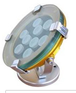 Professional Modern Design LED Underwater Light Cover pictures & photos