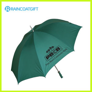 Wholesale Promotional Parasol Golf Umbrella pictures & photos