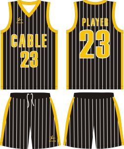 Any Cutom Design Any Logo Sublimation Team Basketball Jerseys Set pictures & photos