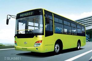 Spare Parts for Sunlong Bus pictures & photos