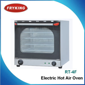 Kitchen Equipment Electric Hot Air Oven for Restaurant pictures & photos