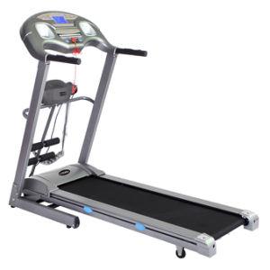 Multilple Functions Folding Motorized Treadmill (A07-4011M)
