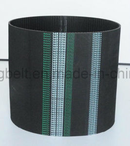 Rubber Auto Timing Belt for Honda Car Engine pictures & photos