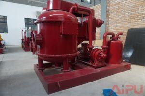 Drilling Solids Control Manufacturer for Vacuum Degasser