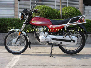 Classic 125cc Motorcycle Cgl125