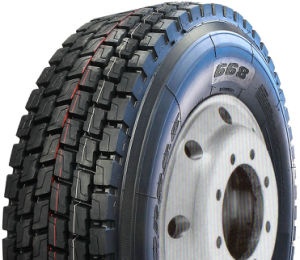 275/80r22.5 Overloading Drive Tire TBR Steel Radial Truck Tire pictures & photos