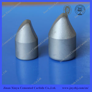 Button Rock Drill Bit Tungsten Carbide Bits pictures & photos