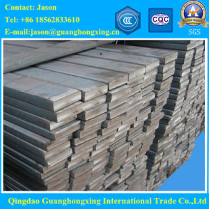 GB Q195, Q235, Q275, JIS Ss400, DIN S235jr, 3sp Hot Rolled, Steel Billets