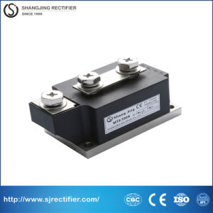 Standard Thyristor Module for Motor Soft Start pictures & photos