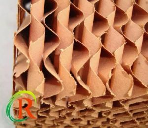 Evaporative Cooling Pad with for Greenhouse