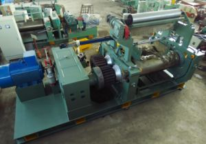 Rubber Mixing Machinery