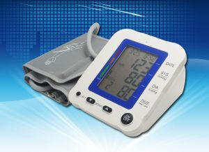 Blood Pressure Monitor/Blood Pressure Meter pictures & photos