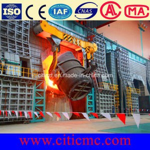 Copper Refining Furnace pictures & photos