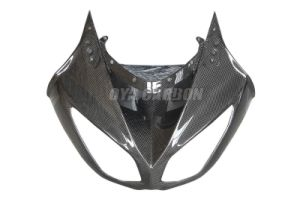 Carbon Fiber Front Fairing for Kawasaki Zx10r 2010 pictures & photos