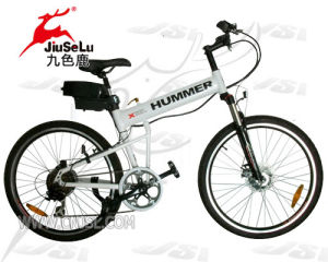 """26"""" Hummer 36V Moutain Electric Bicycle (JSL 037M) pictures & photos"""