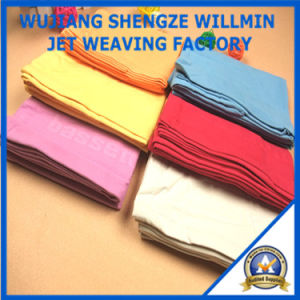 Antibacterial Microfiber Suede Towel for Hiking pictures & photos