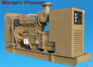 High Quality Ktaa18 Commins Diesel Generator pictures & photos