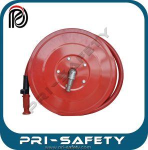 "Lpcb Certificate Fire Hose Reels 1""X30m"
