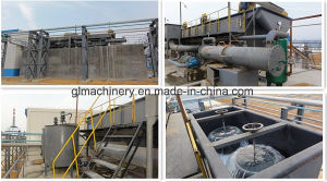 Dissolved Air Flotation Daf Machine for Waste Water Treatment pictures & photos