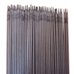 2.5X300mm Low Carbon Steel Aws E7016 Welding Electrode pictures & photos