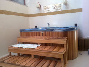 Portable Spas and Hot Tubs (JCS-23) pictures & photos