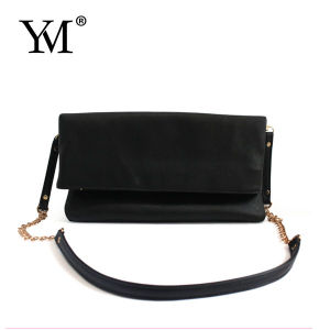 Fashion Leather Shoulder Bag for Customized pictures & photos