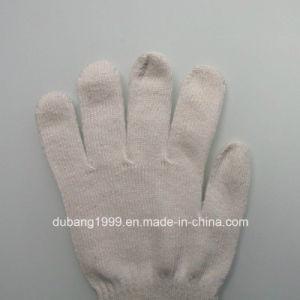 10 Gauge Cotton Gloves, Cotton Gloves, Safety Glove/Work Gloves pictures & photos