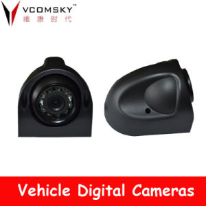 China Sideview Mobile Camera for DVR Use pictures & photos