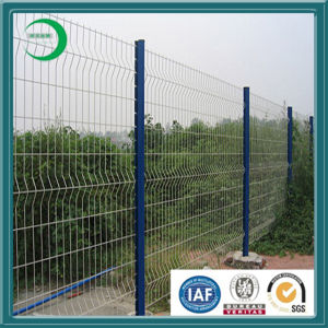 Triangle Bent Type Fencing (XY-17) pictures & photos