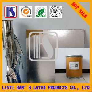 White Liquid Glue for Aluminium Foil and Gypsum Board