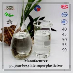 ASTM C 494 Wr-50 American Standard Concrete Superplasticizer