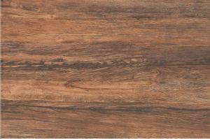 Porcelain Glazed Wood Tile for Decorative (HP96802)