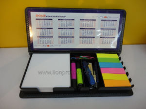 Business Gift Sticky Memo Pad Set pictures & photos